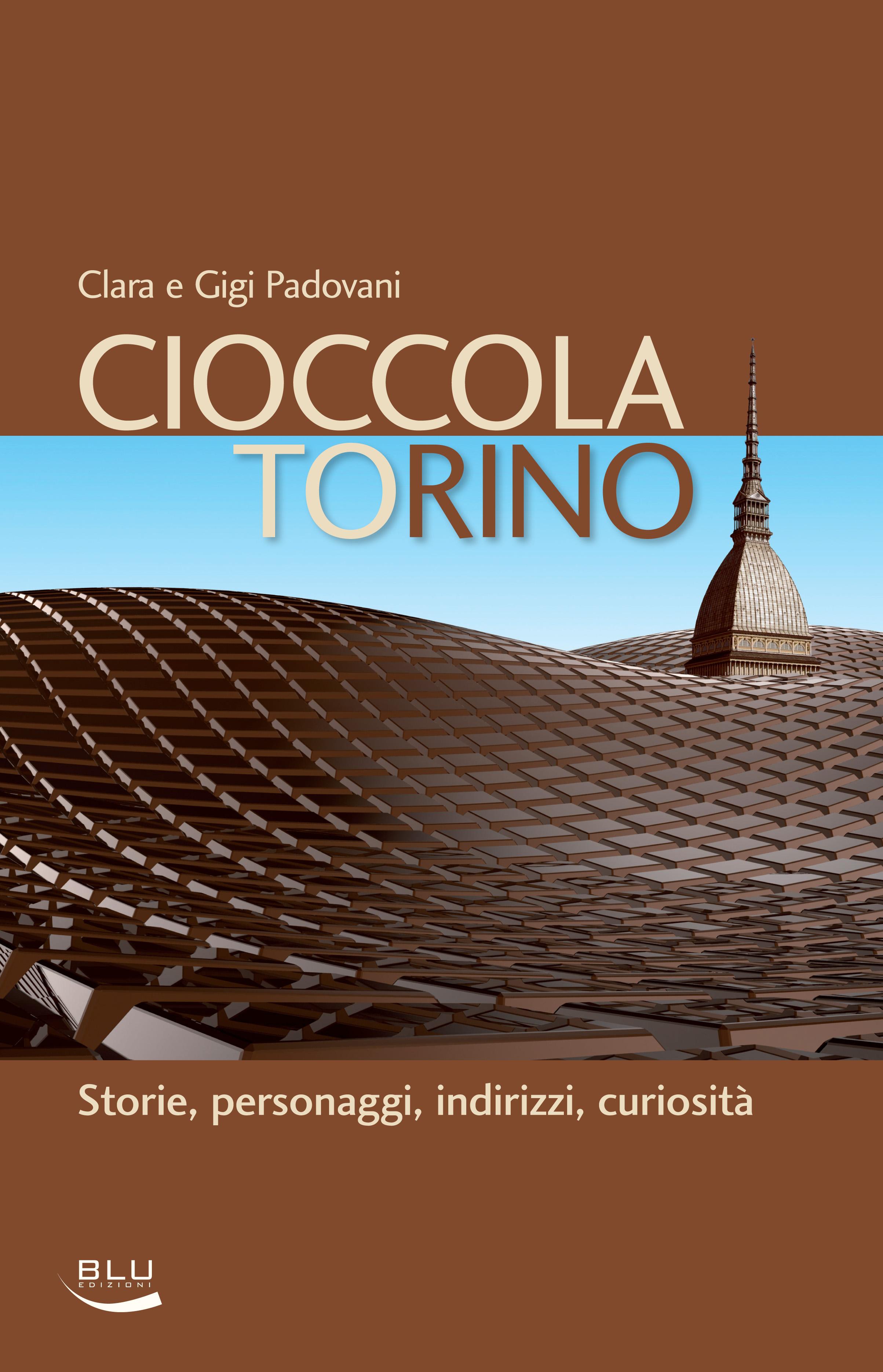 Copertina CioccolaTorino