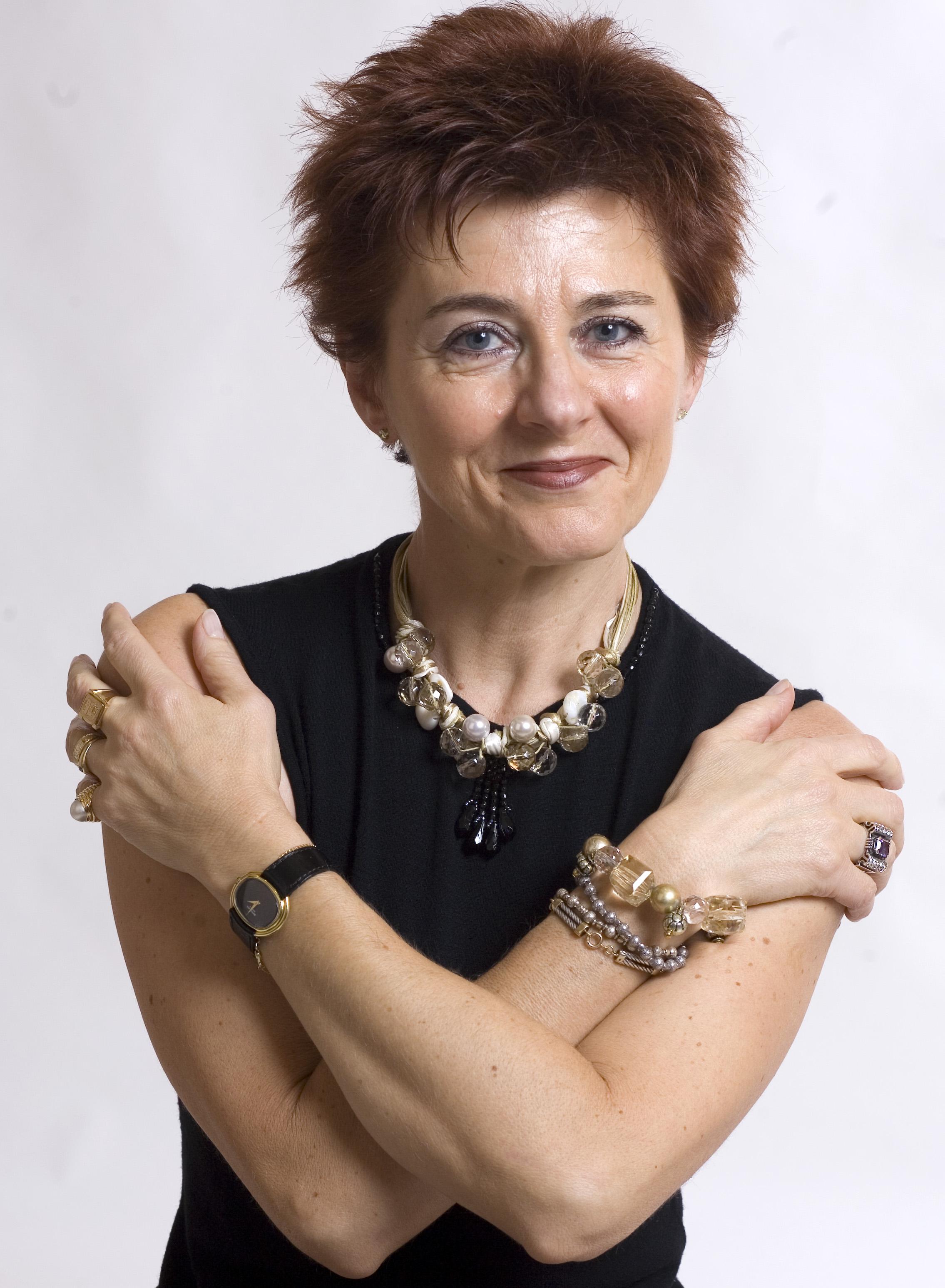 Clara Vada Padovani