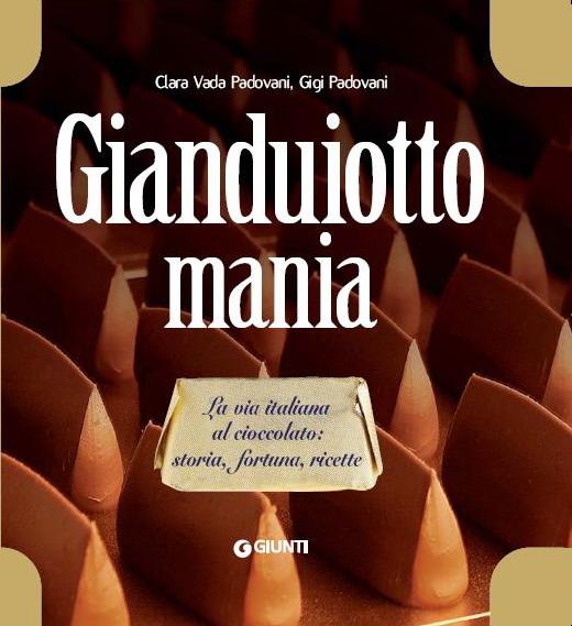 Copertina Gianduiotto mania