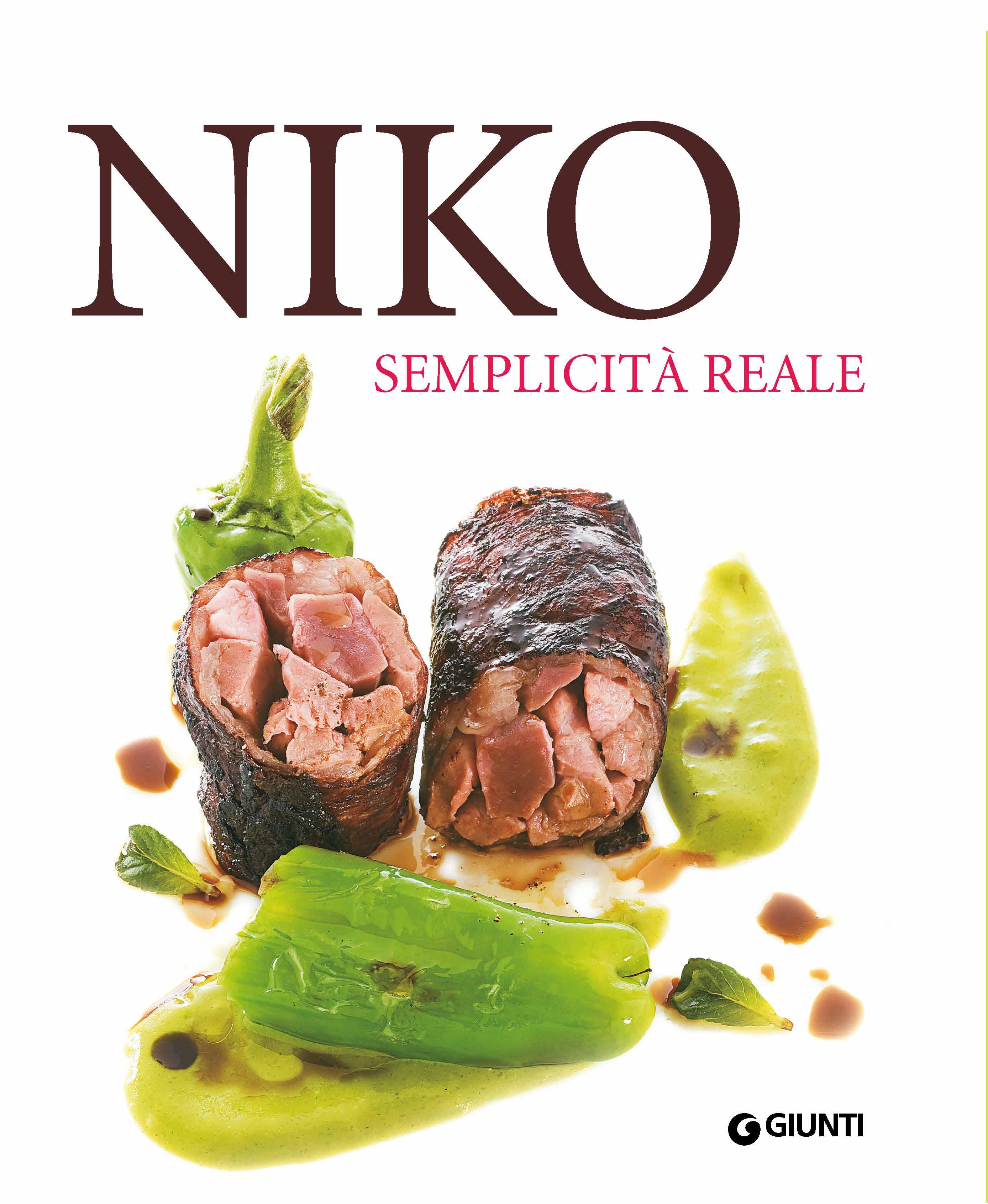 Copertina Niko, semplicità reale
