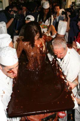 Bagno Nella Nutella.Cioccolato Libri E Ricette Clara E Gigi Padovani La Grande