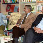 Brescia, libreria Rinascita e Osteria Mangiafuoco