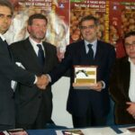 """Premiato con la """"Nocciola d'oro"""" VIII edizione a Giffoni"""
