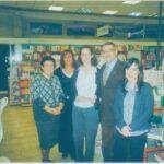 Alla Libreria Grande di Perugia