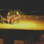 """A Carbonia nel teatro dei fenici con """"su succu"""""""